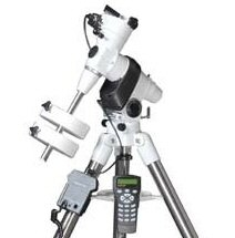 Sky Watcher EQ5 SynScan GOTO Equatorial mount 1