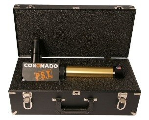 Coronado Personal Solar Telescope and Hard Case 1