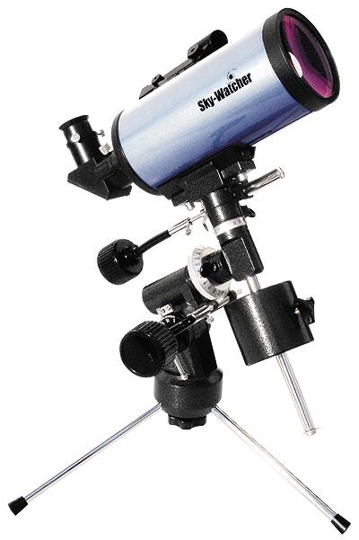 Marvelous F1 Telescopes