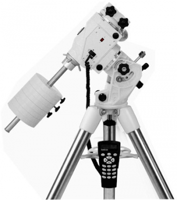 Sky-Watcher AZ-EQ6GT Alt-Azimuth/Equatorial Computerised Go-To Mount & Tripod 1