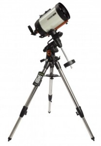 Celestron Advanced VX 8inch Edge HD Telescope