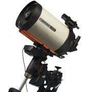 Celestron CGE Pro and Pro Edge HD