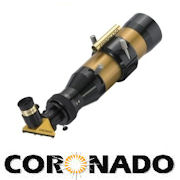 Coronado Solar Telescopes