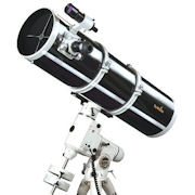 SkyWatcher Explorer PDS