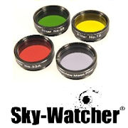 SkyWatcher Filters