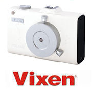 Vixen Imaging/Guiding Devices and Accessories