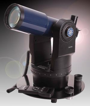 Meade ETX 80 GOTO Tabletop Telescope System