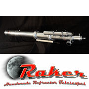 Moonraker Telescopes Optical Tube Assemblies