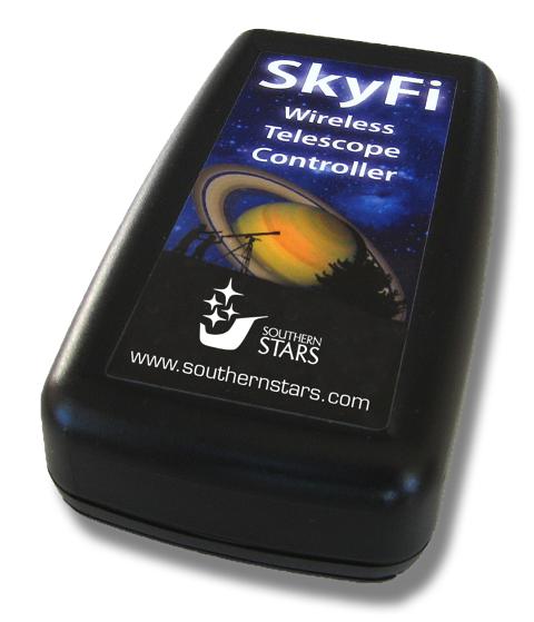 SkyFi Wireless Telescope Control System | F1 Telescopes