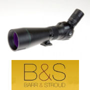 Barr and Stroud Spotting Scopes