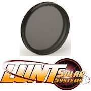 Lunt Solar Systems Filters