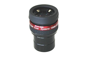 Lunt 16mm H-Alpha Optimised Eyepiece