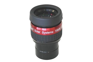 Lunt 19mm H-Alpha Optimised Eyepiece