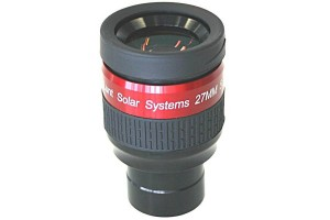 Lunt 27mm H-Alpha Optimised Eyepiece