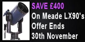 Meade LX90 Special Offer