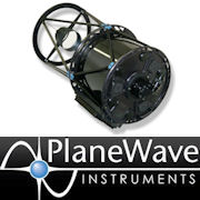 PlaneWave Optical Tube Assemblies