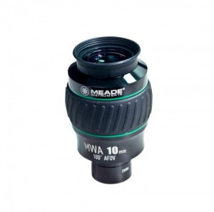 Meade 5000 Mega Wide Angle Eyepiece 10mm