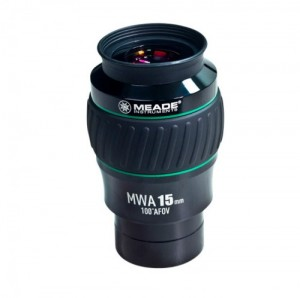 Meade 5000 Mega Wide Angle Eyepiece 15mm