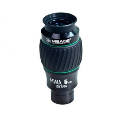 Meade 5000 Mega Wide Angle Eyepiece 5mm
