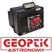 Geoptik Imaging and Guiding Accessories