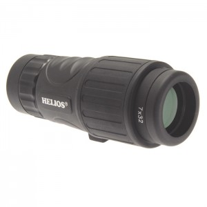 Helios 7X32 Ranger Close-Focus Monocular