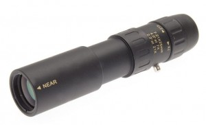 Helios Combiscope Zoom/Close-Focus Monocular