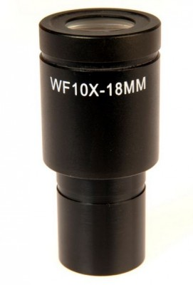 Zenith ME-10S x10 DIN WF Measuring Eyepiece (Student Type)