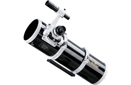 Sky watcher mn eq synscan maksutov newtonian telescope focus