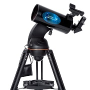Celestron AstroFI Telescopes with WiFi