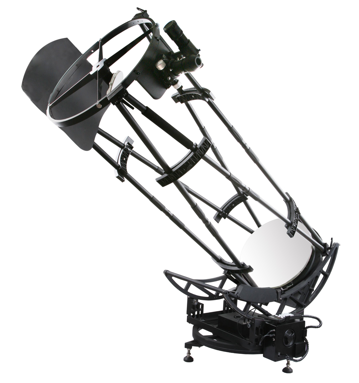 Skywatcher Stargate 500P Synscan Truss Tube Dobsonian Telescope