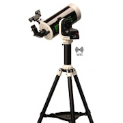Skywatcher Az GTi WiFi Alt Az GOTO telescopes